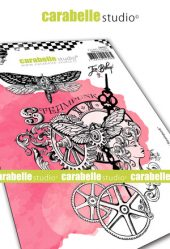 Chroniques Steampunk by Jennifer Bishop
