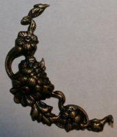 Hjørne bronse 2
