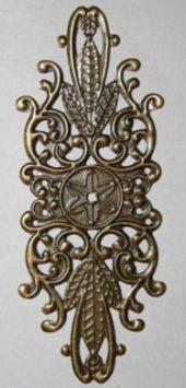 Bronse ornament