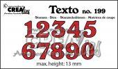 Tall CLTX199