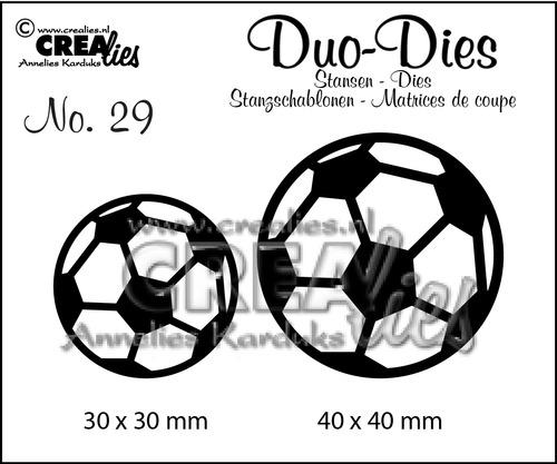 Fotball CLDD29