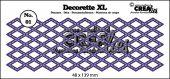 Diamant bord CLDRXL01