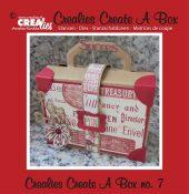 Koffert CCAB07