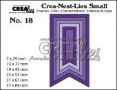 Vimpel/Banner tag CNLS18