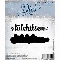 PD 1620 Dies Julehilsen 2