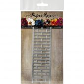 Mur Brick Wall Border