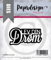 PD 1900048 Lev din drøm