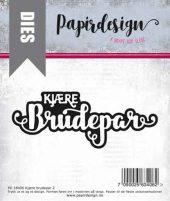 PD 18406 Kjære brudepar 2