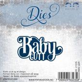 PD 17235 Dies Baby gutt