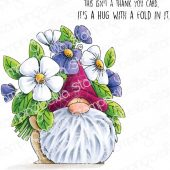 Flowery Gnome