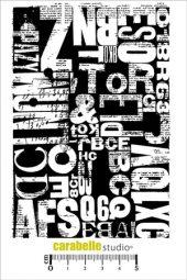 Casier de typographie