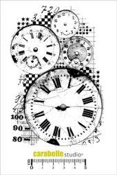Background Horloges
