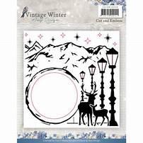 Vintage Winter
