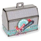Toolbox Box