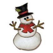 Assembly Snowman