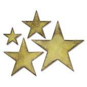 Stacked Stars