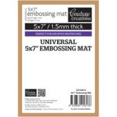 Universal Latex Embossing Mat