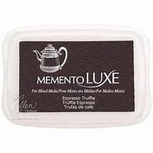 Memento luxe Expresso Truffle