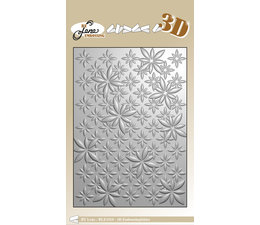 3D folder By Lene Daisies