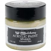 Finnabair Art Alchemy Sparks Acrylic Paint Unicorn's Hair