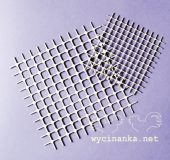 "Wycinanka backgrounds ""lattice"""
