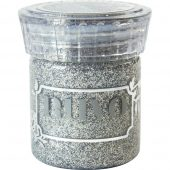 Nuvo Glimmer Paste 1.6oz-Silver Gem