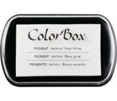 ColorBox Pigment Frost White
