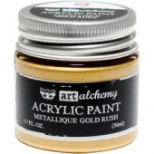 Finnabair Art Alchemy Acrylic Paint 1.7 Fluid Ounces