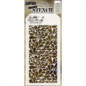 Tim Holtz Layered Stencil-Splash - THS 080