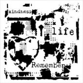 "Template 6""X6"" - Life Remembered"