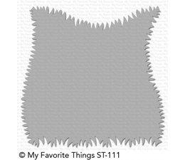 My Favorite Things Grassy Edges -ST-111