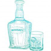 Whiskey  - Gentlemans Emporium