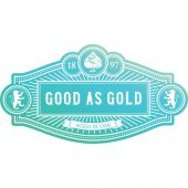 Good As Gold  -Gentlemans Emporium
