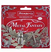Metal fantasy selection Nature