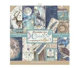 Stamperia - Cosmos - 12x12