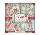 Stamperia - Grand Hotel - 12x12