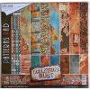 Ciao Bella - Collateral Rust, 8 design