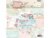 Studio Light Paper Pad - 15×15 – Lovely Moments