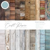 Wood Textures - Craft Consortium - 6 x 6