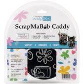 Scrap-Ma-Bob Caddy