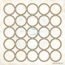 Jumbo Rings Panel