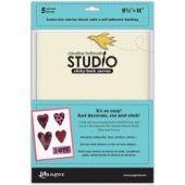 Studio Sticky-Back Canvas