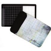 Tonic Studios - Tim Holtz - Travel Glass Media Mat