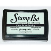Glue Pad for embossing - Stamperia