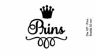 Die107 Prins