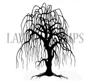Weeping Willow Tree - LAV296