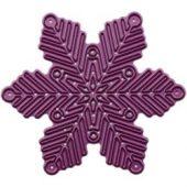 Snow #2 - Cheery Lynn Designs Die