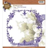 Christmas Frame - PM10016