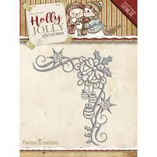 Corner, Holly Jolly