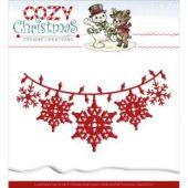 Lights, Cozy Christmas